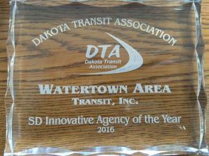 2016 Innovative Transit