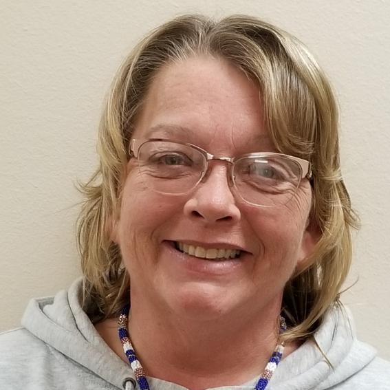 Sheila Syverson