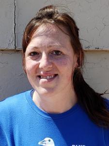 Toni McGrath