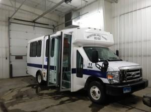 Bus #11