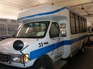 Bus #33