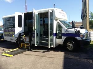 Bus #77