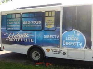 Dakota Satellite